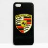 เคสไอโฟน 5/5S/SE เคสหนัง Porsche