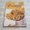 Cookies อาจารย์นวรัตน์ เอี่ยมพิทักษ์กิจ เขียน***สินค้าหมด***