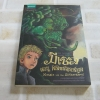 มีเซิล เล่ม 4 ตอน พิชิตสลิเธอร์กูล (Measle and the Slitherghoul) เอียน โอกิลวี เขียน พรพยงค์ นำธวัช แปล