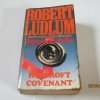 สัญญามหาประลัย (Holcroft Covenant) Robert Ludlum เขียน สุวิทย์ ขาวปลอด แปล***สินค้าหมด***
