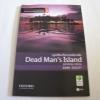 บุรุษปริศนากับเกาะแห่งความลับ (Dead Man's Island) John Escott เขียน***สินค้าหมด***