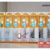 สายชาร์จ iPhone5/5c/5C - High Speed Remax Colorful