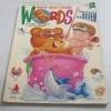 พจนานุกรมภาพคำศัพท์ภาษาอังกฤษสำหรับเด็ก Bogie Bear Learns Words พิมพ์ครั้งที่ 6 พัชรี มีสุคนธ์ เขียน สิทธิพร พวงสุข ภาพ