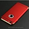 เคสไอโฟน 6/6S พลัส สีแดง