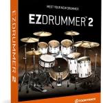 Toontrack EZ Drummer 2 Ver.2.0.0 ตัวหลัก For MAC