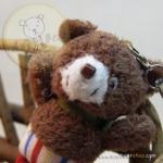 หมีเท็ดดี้ห้อยโทรศัพท์ สินค้านำเข้าจากญี่ปุ่น
