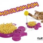 Omega Paw Mouse Pom Pom