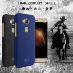 เคสแข็งบาง เนื้อทราย Huawei G7 Plus / G8 รุ่น IMAK Quicksand