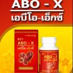 abo-x เอบีโอ-เอ็กซ์
