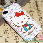 Hello Kitty สำหรับ iPhone4/4s