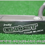 TAYLORMADE GHOST TOUR BLACK INDY STANDARD PUTTER 35""