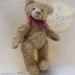 หมีเท็ดดี้สีน้ำตาล สูง 32 ซม.