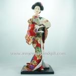 ตุ๊กตาญี่ปุ่นB04