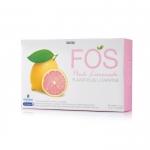 FOS Pink - ฟอส พิ้งค์ อาหารเสริมไฟเบอร์ (7 ซอง)