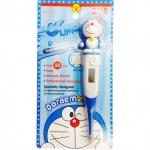 Sos plus thermometer เอส โอ พลัส เทอร์โมมิเตอร์ รูป โดเรม่อนยิ้ม รุ่น DT01