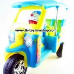โดราเอมอน ขับรถตุ๊กตุ๊ก DORAEMAN RIDE TUKTUK