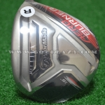 NEW TAYLORMADE AEROBURNER 16 - 15* #3 FAIRWAY WOOD GRAPHITE FLEX R
