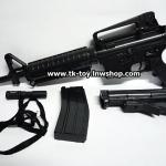 ปืนอัดลม M16-A1B