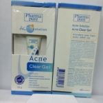 Pharma pure Acne Clear Gel