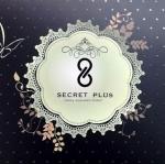 Secret Plus ซีเครทพลัส กล่องดำ น้ำส้ม