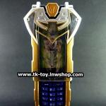 โทรศัพท์ โกไคซิลเวอร์ Gokai Phone (มีเสียง+ไฟ)