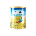 นมผง Dumex Hi-Q Comfort1 400 g. นมผงไฮคิว คอมฟอร์ด1 (6 กระป๋อง)