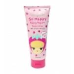 Strawberry Yogurt Body Lotion 230ml. Cathy Doll So Happy โลชั่นบำรุงผิวกายสูตรโยเกิร์ต