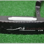 "PING SCOTTSDALE TR ANSER 2 35.5"" PUTTER SECRET GRIP"