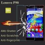 ฟิล์มกระจกนิรภัย Tempered Glass สำหรับ Lenovo P90