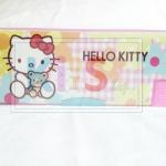 กล่องดินสอ 2 ชั้น ลายการ์ตูน Hello Kitty 5