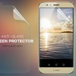 ฟิล์มด้าน ลดรอยนิ้วมือ Huawei G7 Plus เกรดพรีเมี่ยม ยี่ห้อ Nillkin Anti-Glare