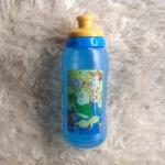 พร้อมส่งค่ะ ขวดน้ำดื่ม Toy Story แบบดึงฝา เปิด-ปิด