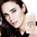 ลด82% Shiseido future solution lx total protective emulsion SPF15 Day ขนาด 15 ml ช่วยลดเลือนริ้วรอย ปรับสีผิวให้เรียบเนียน สว่างกระจ่างใส ผิวมีความชุ่มชื่นที่สมดุล ไม่เหนอะหนะ เนื้อเบากว่าครีมแต่ให้ผลเท่ากัน สำเนา