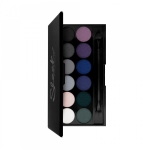 เครื่องสำอาง Sleek Makeup I-Divine Eyeshadow Palettes สี Bad Girl