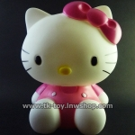 ็HELLO KITTY MONEY BOX -PINK-