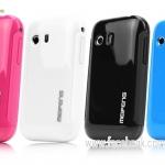 เคสนิ่ม Samsung Galaxy Y [S5360] รุ่น MF Jelly Case
