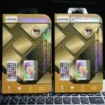 ฟิล์มกระจกนิรภัย Tempered Glass สำหรับ Samsung Galaxy S Duos - S7562