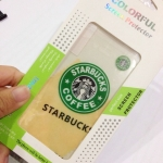 Film Starbuck for iPhone4/4s