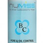 NUMISS Pore&Oil Control toner (นูมิส พอร์แอนด์ออยล์ คอนโทรล โทนเนอร์)