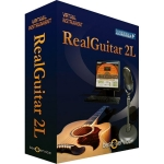 Music Lab Real Guitar2L