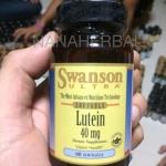 Swanson Lutein