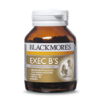 Blackmores Exec B 's บรรจุ 60 แคปซูล สำเนา