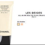 Chanel Les Beiges : All-in-one Healthy Glow Cream Spf 30 / Pa+++ 30 ml #010 ออกขาวมอมชมพู
