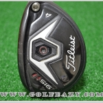 TITLEIST 915H 24* 4 HYBRID MITSUBISHI DIAMANA M+ RED 60 FLEX SENIOR
