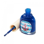 Skinfood Nail Vita Alpha Marine Blue #ABL04 Tahiti Blue