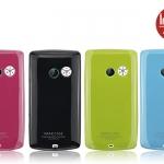 เคสนิ่ม Oppo Touchi - A6117 รุ่น IMAK Jelly Case