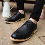 วิธีการเลือกรองเท้าสำหรับผู้ชายแบบเบสิค