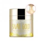 Snail Gold เคที่ดอลล์ สเนลโกลด์ สเนลเฟิร์มมิ่งครีม(ส่งฟรีEMS)