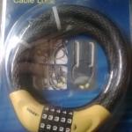Cable Lock Solex