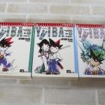 YAIBA ชุด เล่ม 1-3 Aoyama Gosho เขียน